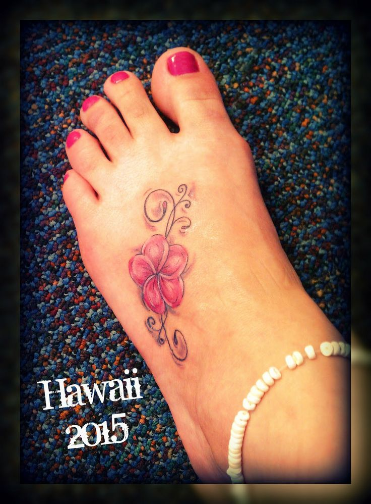 72 best flower tattoos on foot nice pink flower tattoo on girl foot mightylinksfo