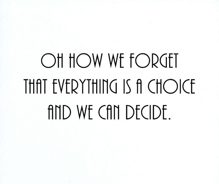 Choice Quotes | 60 Best Quotes And Sayings About Choice