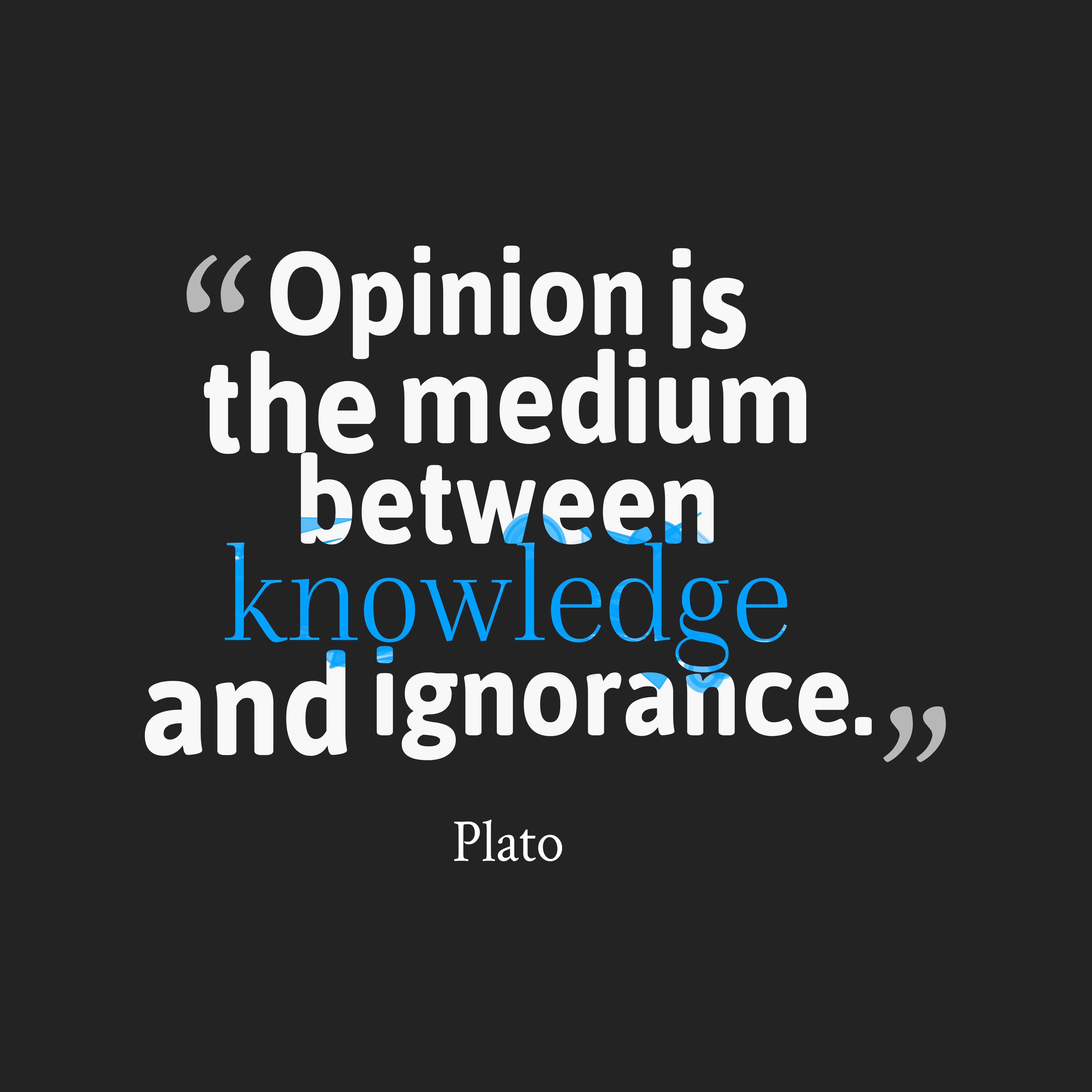 62 Top Opinion Quotes Sayings