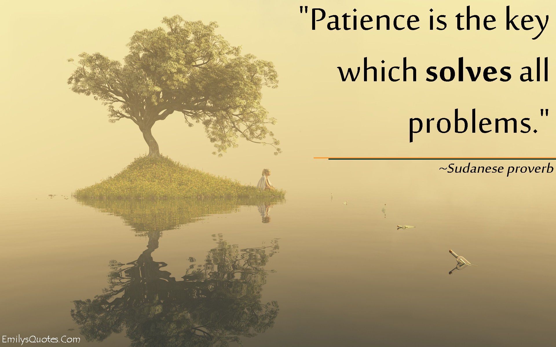 61 Best Patience Quotes Sayings