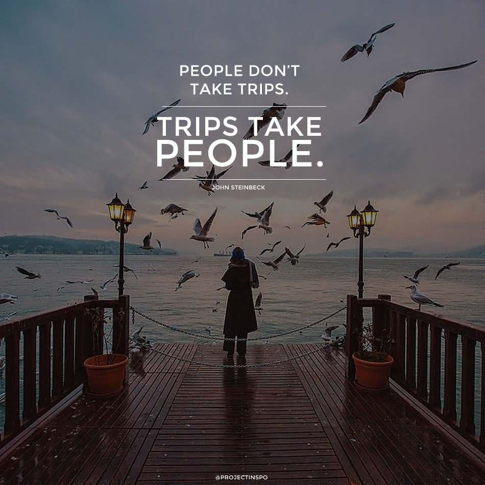 Quote For Travel: 60 Travel Quotes And Sayings