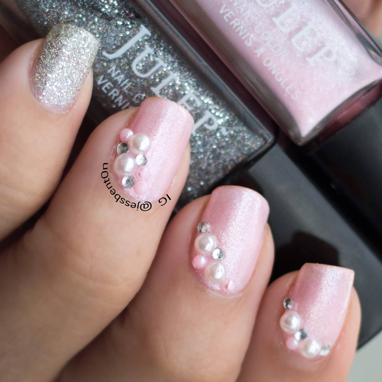 Pearls Nails Brand Wholesale