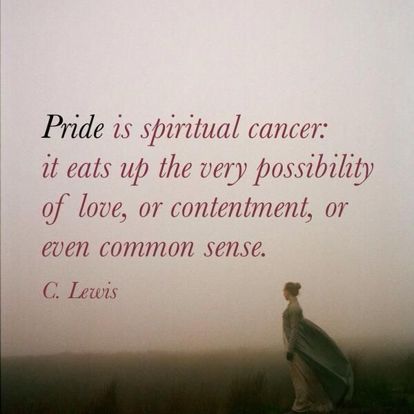 62 Top Pride Quotes And Sayings