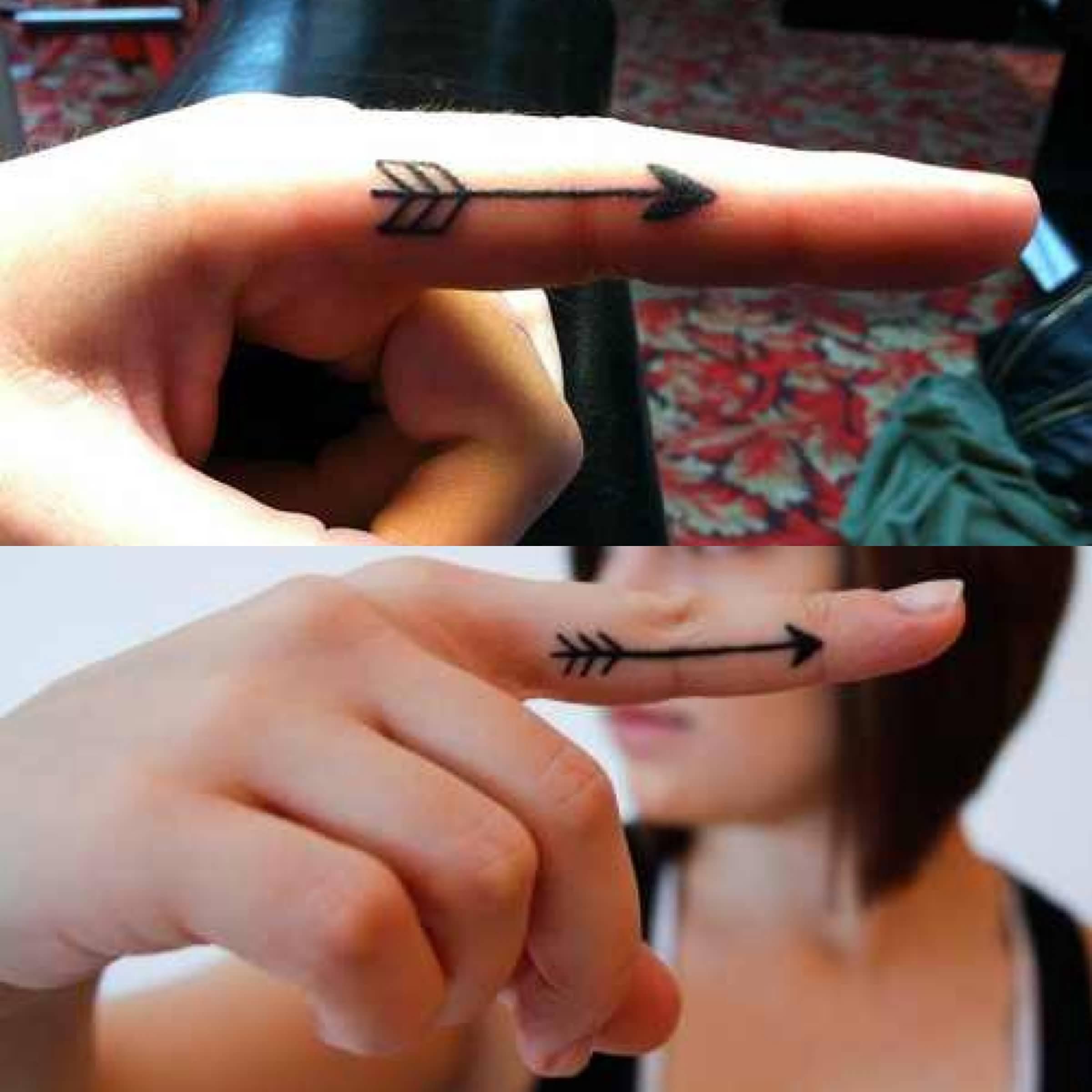 55 inner finger tattoos ideas. Black Bedroom Furniture Sets. Home Design Ideas