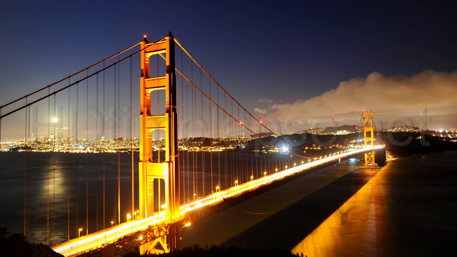 55 Beautiful Pictures Of The Golden Gate Bridge In San