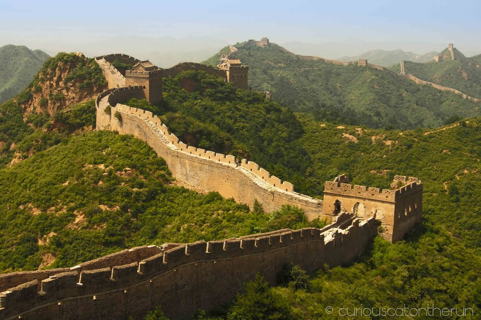 50 Great Wall Of China Pictures And Photos