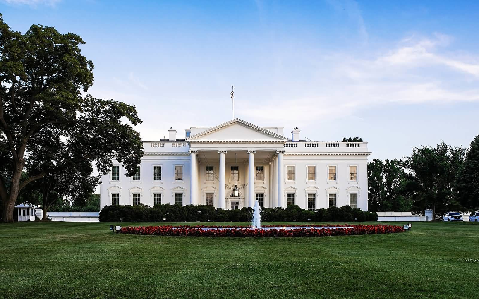 white house 2016 washington - photo #37
