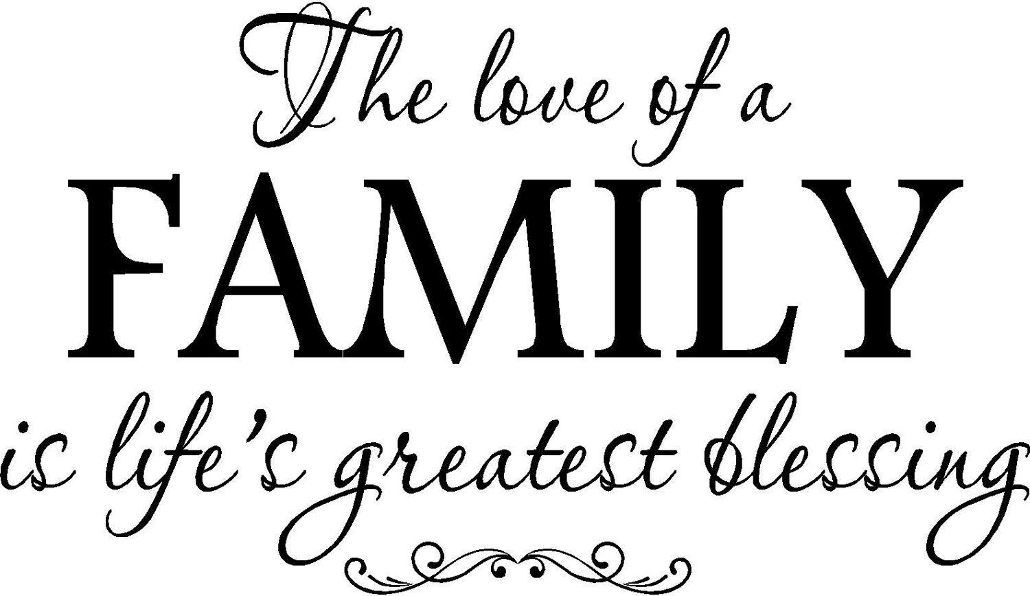 Quotes On Family Love 60 Top Family Quotes And Sayings