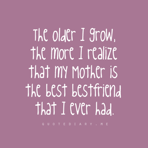 Ps I Love You Quotes Mom : 61+ Famous Mother Quotes, Sayings about Motherhood