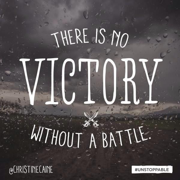 Final battle quotes