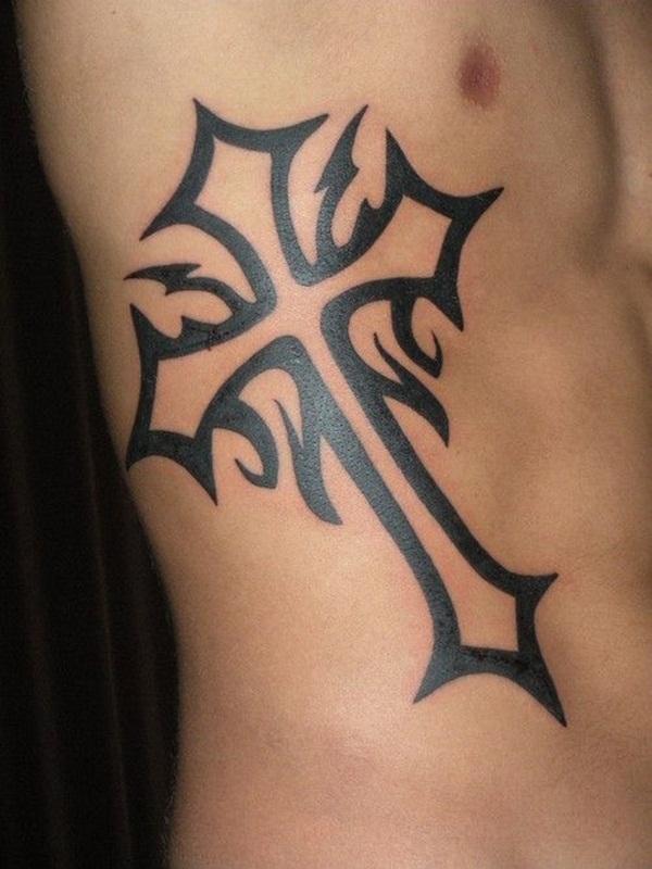 48 wonderful christian tattoos