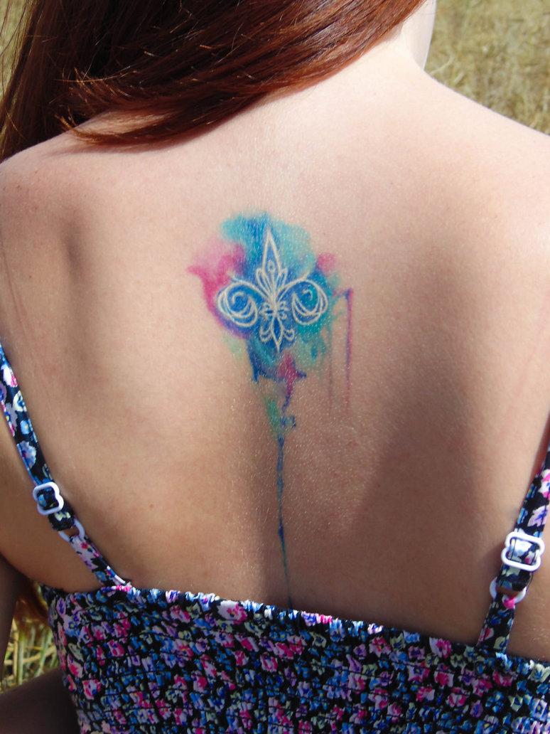 60 Awesome Fleur De Lis Tattoos Ideas