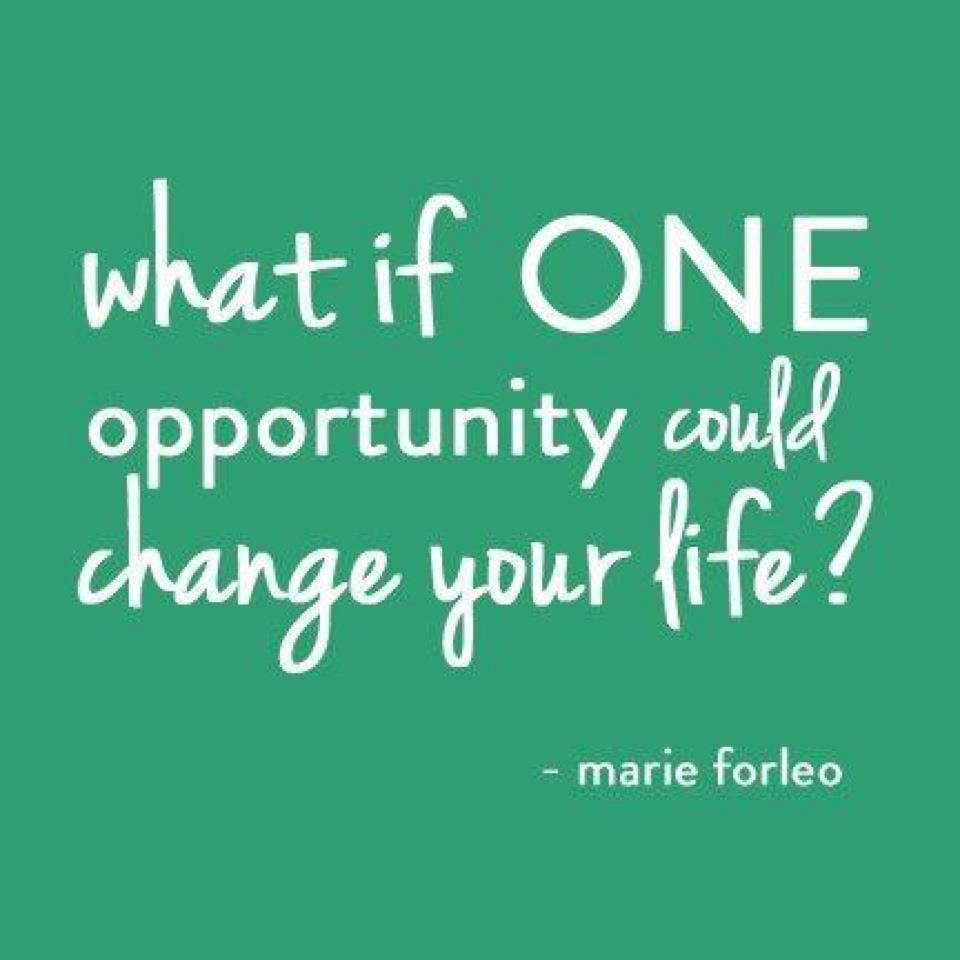 Opportunity Quotes 60 Famous Opportunity Quotes And Sayings