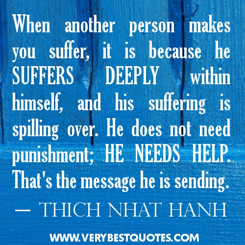 60 Best Suffering Quotes Sayings