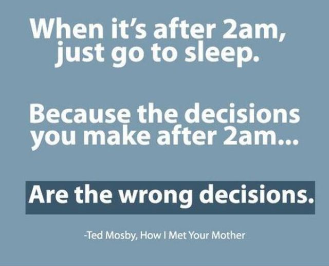 Your Mom Goes To College Quote: 64 Best Sleep Quotes, Sayings About Sleeping