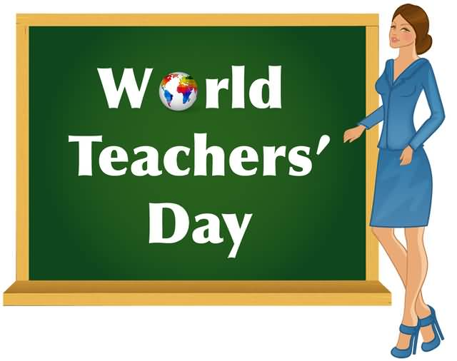 world teachers When is world teachers' day teachers are among the world's most respected professionals, and for good reason to commemorate the importance of teaching, we celebrate world teachers' day every october 5 ththis not only gives students the opportunity to honor their favorite teachers, but the holiday also increases awareness.