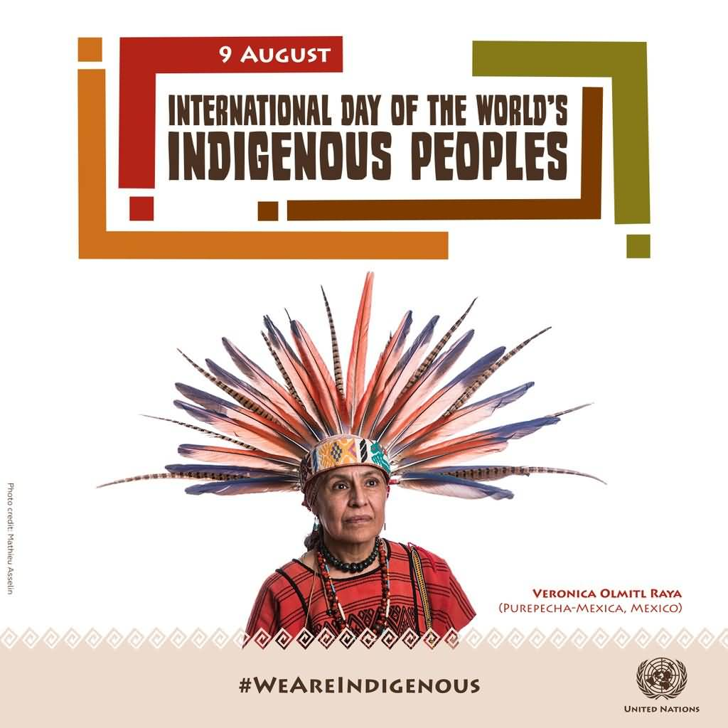 health of indigenous peoples essay Aboriginal and indigenous peoples  • health • culture order this essay here now and get a discount.