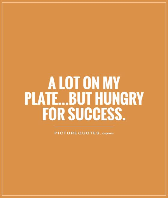 Quotes About Hunger Interesting 233 Hungry Quotesquotesurf