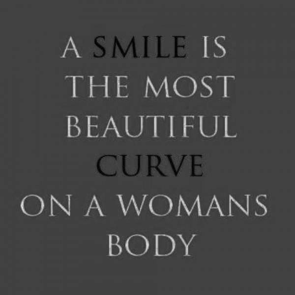 Nice Quotes On Beautiful Smile: 62 Best Beauty Quotes And Sayings