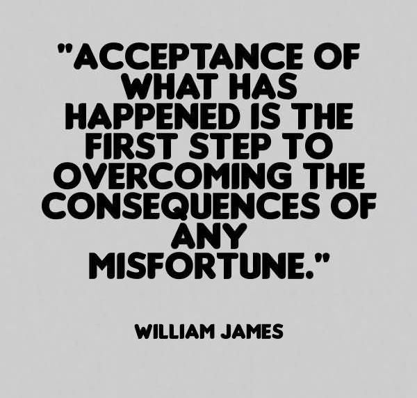 Acceptance Quotes Impressive 67 Top Acceptance Quotes And Sayings