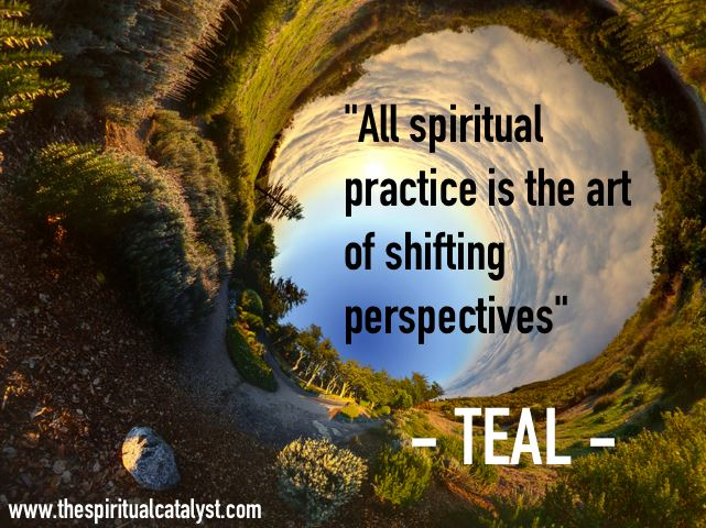 63 Beautiful Quotes And Sayings About Spirituality