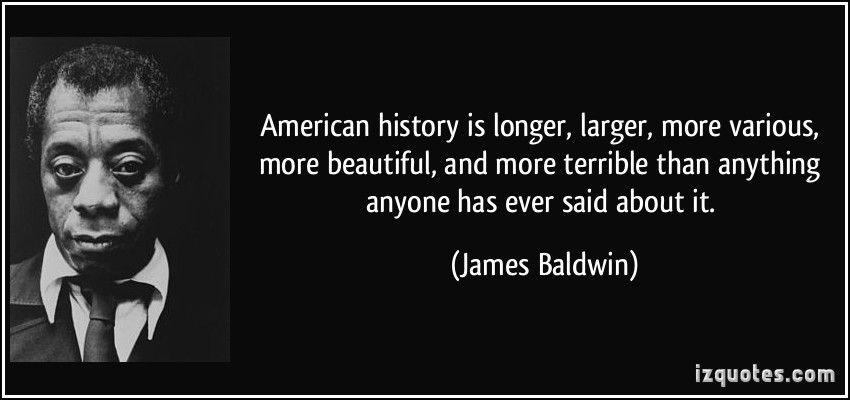 baldwin and the nation of islam essay