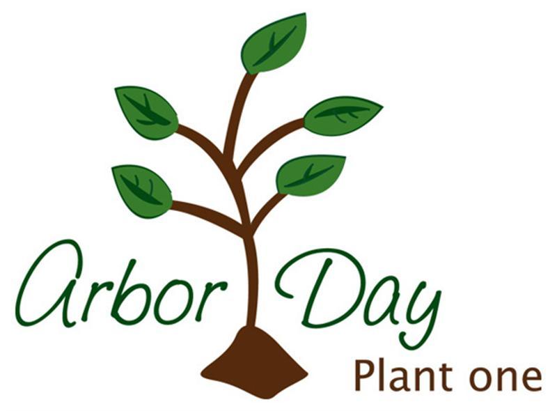 arbor day plant one clipart rh askideas com May Day Clip Art arbor day clip art free