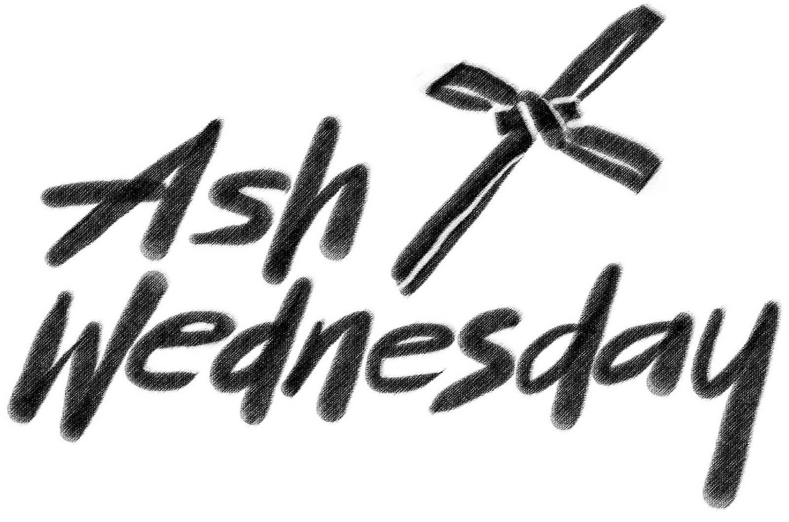 55 best ash wednesday wish pictures and photos ash wednesday clipart kristyandbryce Images