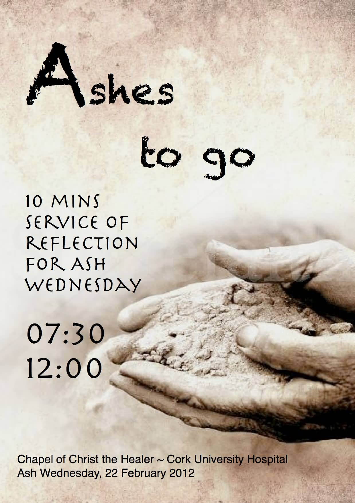 58 Ash Wednesday Wish Pictures And Photos