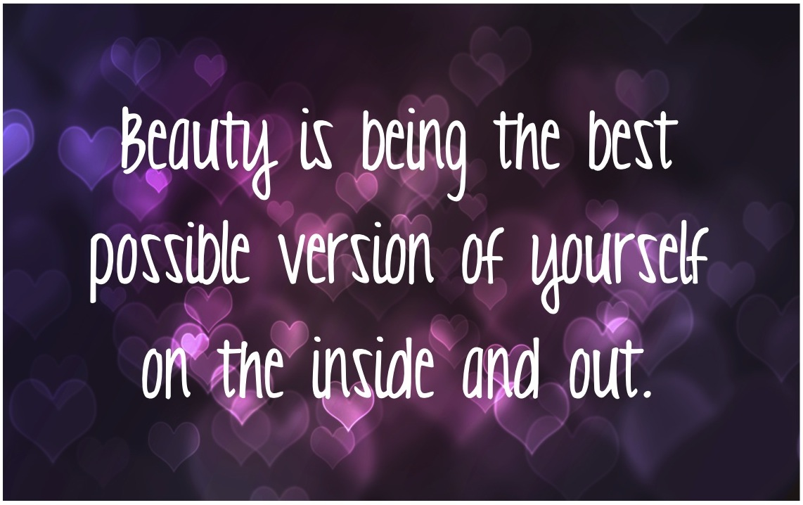 Quotes About Being Confident 62 Best Beauty Quotes And Sayings