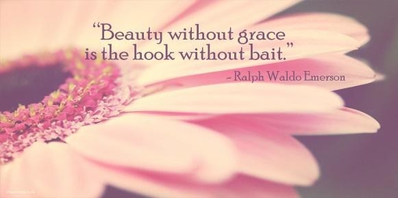 61 Best Quotes About Grace