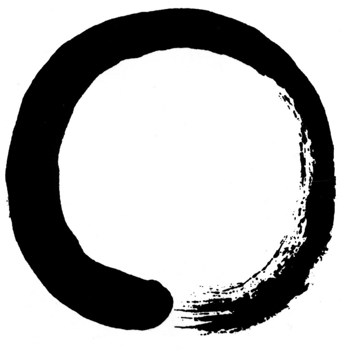 15+ Zen Circle Tattoos Design Ideas