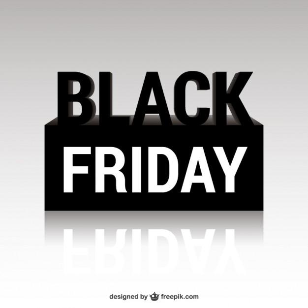 Black Friday Graphic Design
