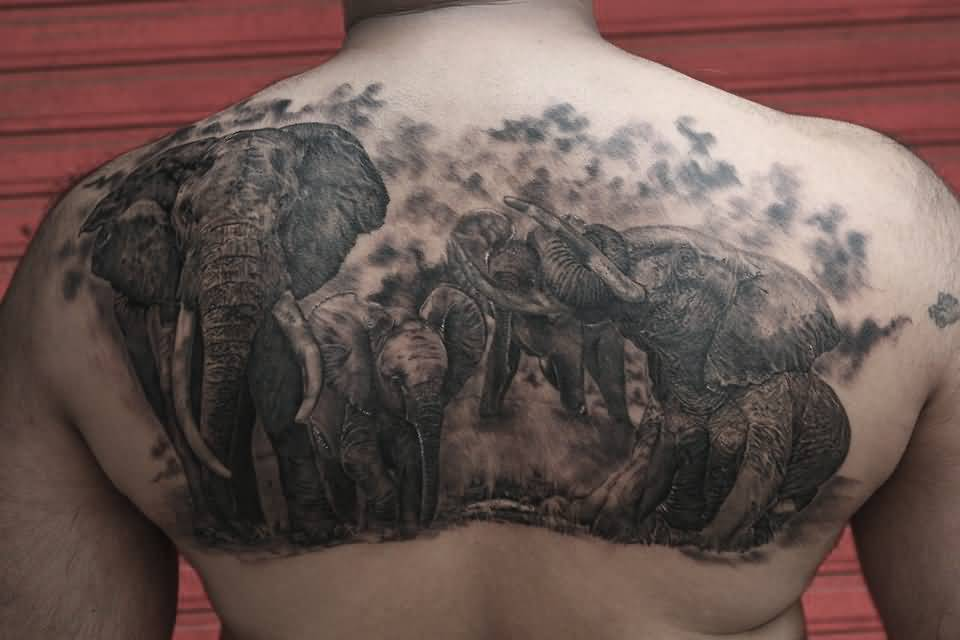 19 elephant henna tattoos. Black Bedroom Furniture Sets. Home Design Ideas