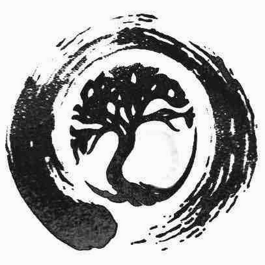 12+ Zen Enso Circle Tattoos Designs