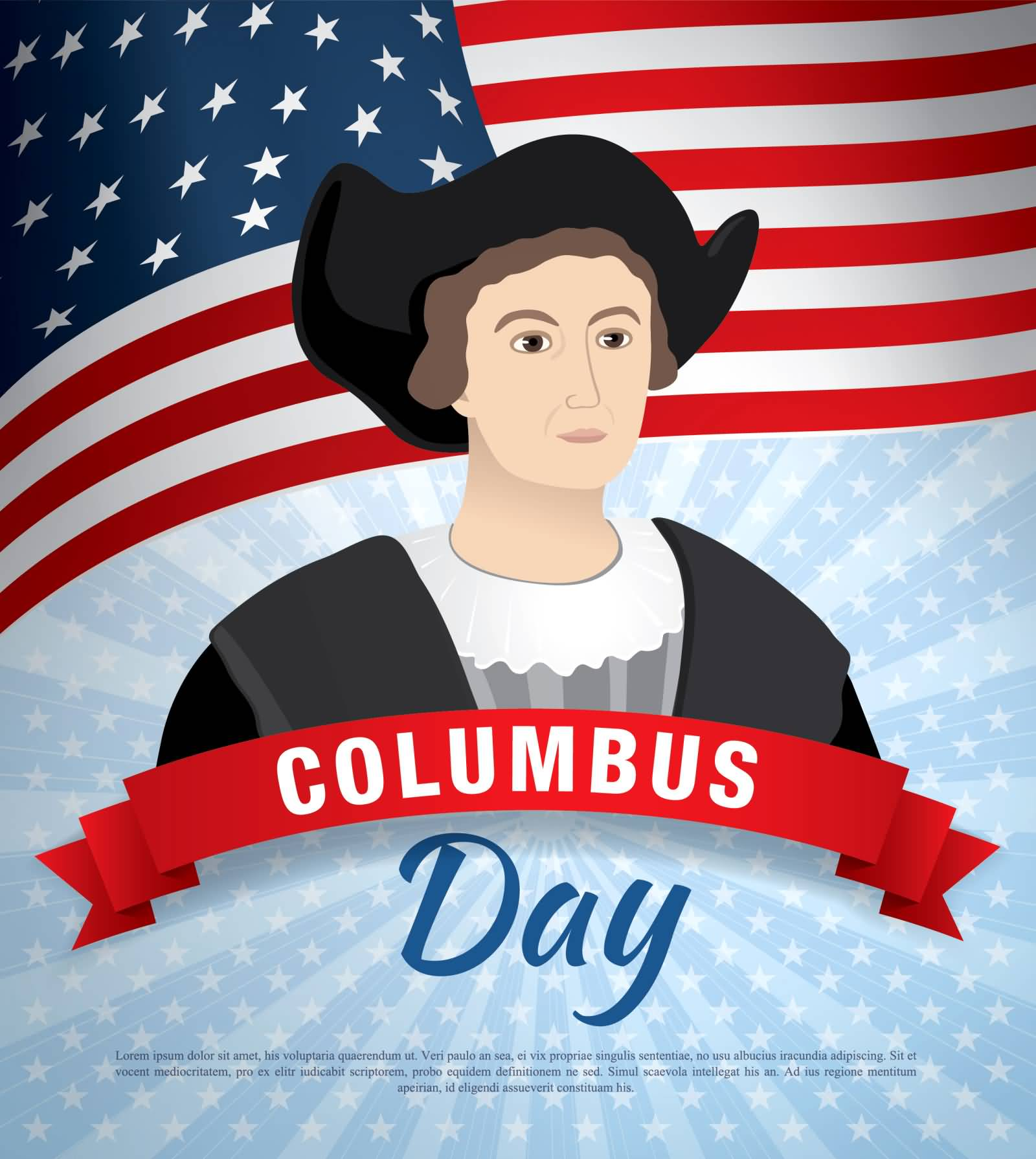early days of christopher columbus Columbus landed in america from 1201-1500 church history timeline   christopher was a very devout catholic who observed all the fasts of the church  and.