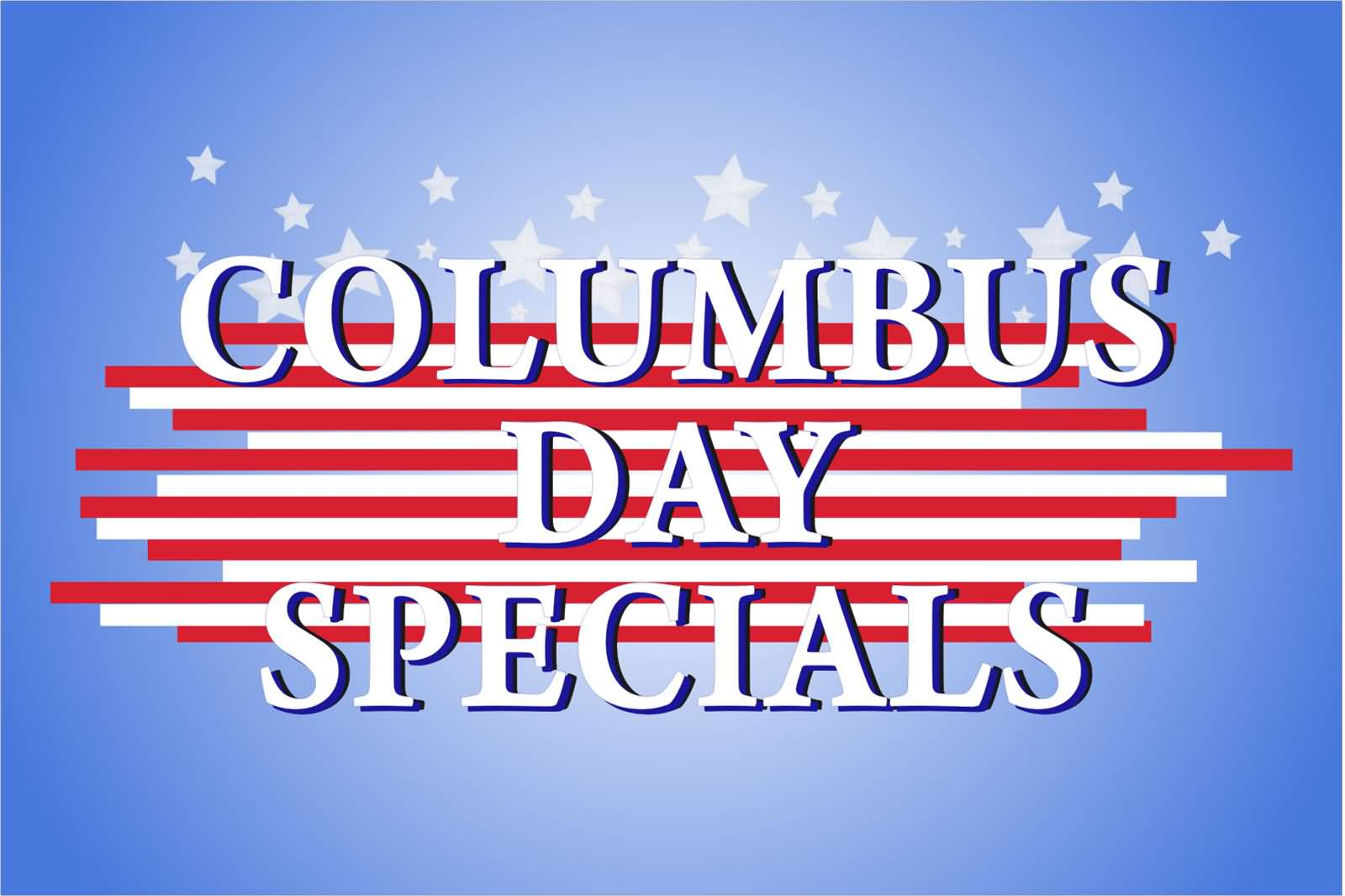 Columbus Day which is on the second Monday of October remembers Christopher Columbus arrival to the Americas on October 12 1492 This holiday is