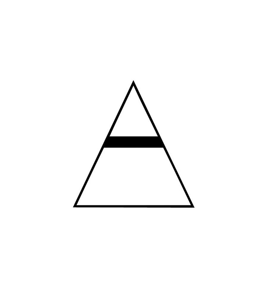 Cool triangle designs