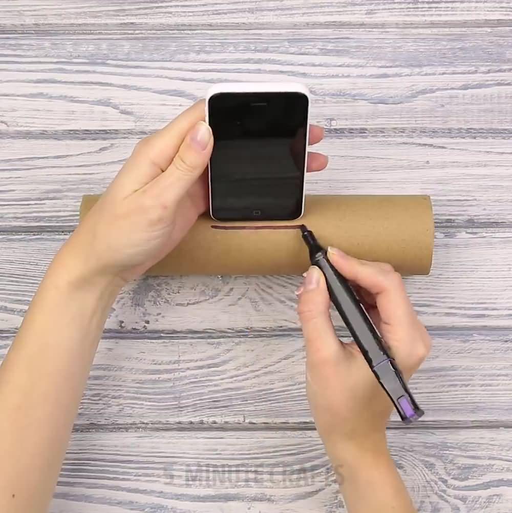 DIY Smartphone Speakers – Volume Boosters