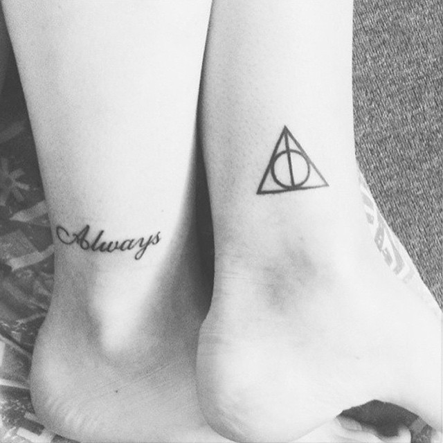 25+ Word Tattoos On Ankle