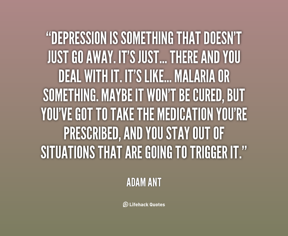 Overcoming Depression Quotes 65 Best Depression Quotes And Sayings