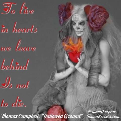 Dia Quote New Dia De Los Muertos Wishes Quote