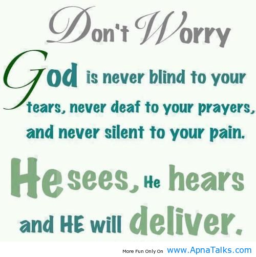 Don T Worry Quotes Delectable 48 Top Worry Quotes And Sayings