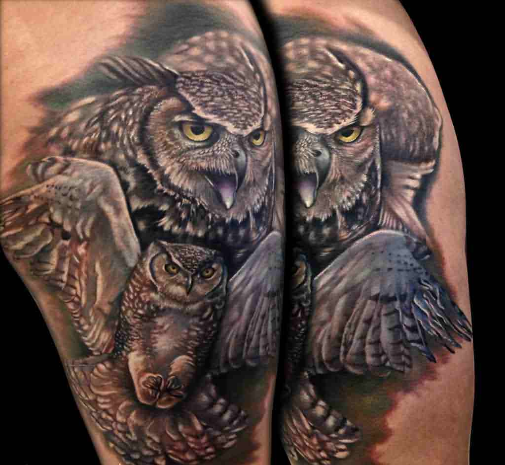 tattoos-for-girls-front-shoulder