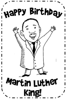 63 Martin Luther King Jr. Day Wish Pictures And Photos