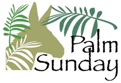 Happy Palm Sunday To You And Your Family