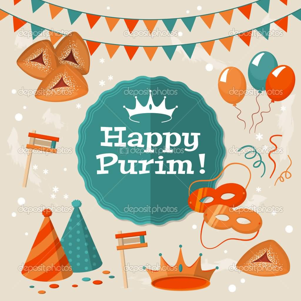 55 Best Purim Wish Pictures And Photos