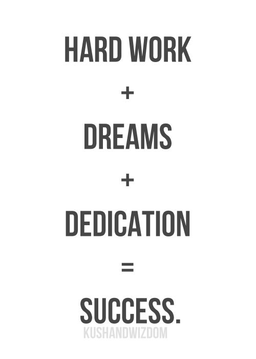 Quotes About Hard Work And Dreams: 62 Beautiful Quotes About Hard Working