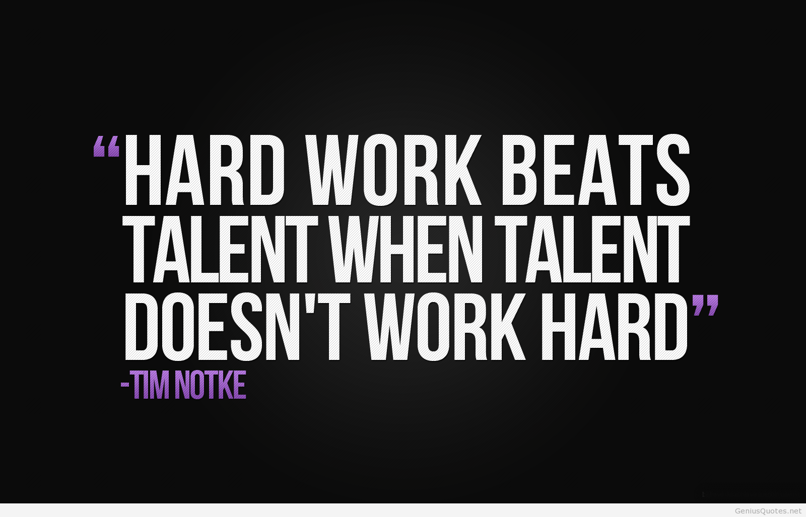 62 Beautiful Quotes About Hard Working