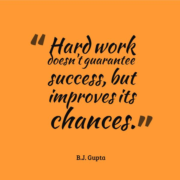 60 Beautiful Quotes About Hard Working New Quotes About Hardworking Picture